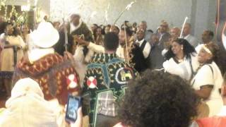 DENVER ERITREAN WEDDING 9/2015