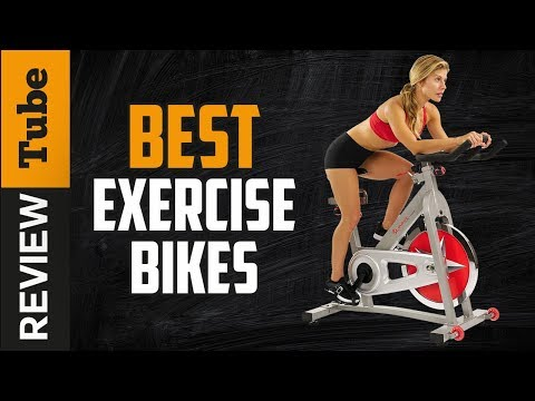 ✅Exercise Bike: Best Exercise Bikes 2019 (Buying Guide)