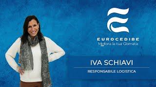 Iva Schiavi - La regina della logistica
