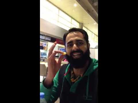 Taste of India at Dubai Airport   Dubai Airport Terminal 3   Dubai