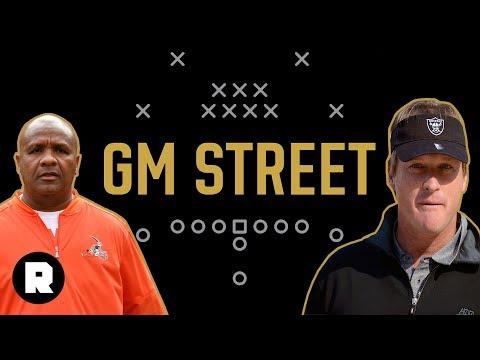 'GM Street' — It's a Wrap on the Regular Season! (Ep. 212) | The Ringer