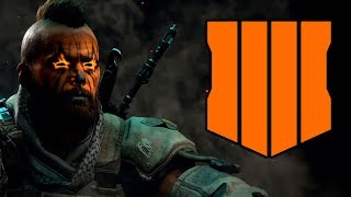 Call of Duty: Black Ops 4 \\ BLACKOUT \\ NEW ZOMBIE EMOTE - Battle Royale