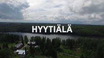 Hyytiälä - Helsingin yliopisto