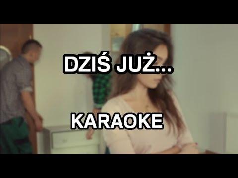Remo ft. Olga Przybysz - Dziś już... [karaoke/instrumental] - Polinstrumentalista