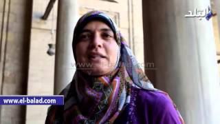 بالفيديو والصور.. مديرة 'المؤيد شيخ' تكشف سر السجن الذي تحول إلى مسجد.. وسقفه المغطي بالذهب الحقيقي من الداخل