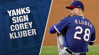 Reaction: Yankees Sign RΗP Corey Kluber
