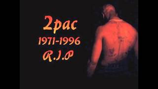 Tupac Shakur - So Much Pain 2015 Remix By DJTK