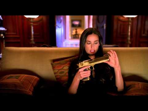 Charlie's Angels: Full Throttle trailer