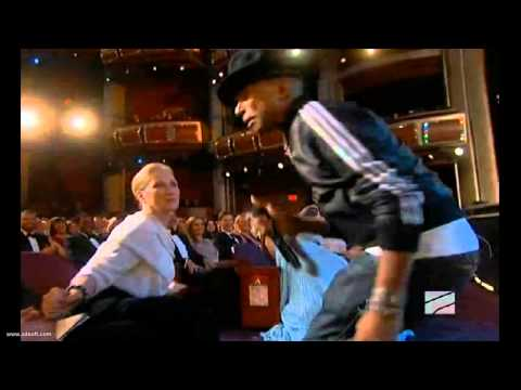 Pharrell   Happy  Oscar Awards 2014 HD live performance   YouTube 720p