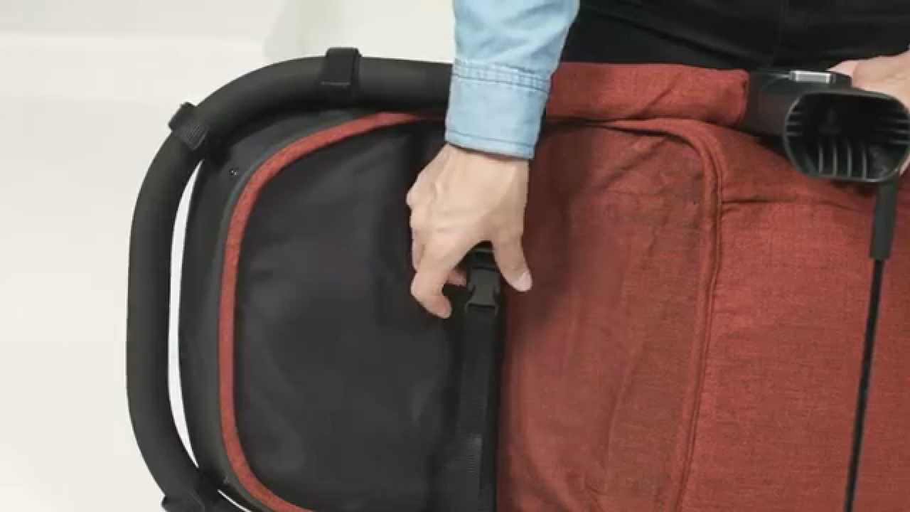 Cybex Priam 2 In 1 Light Seat Tutorial Video
