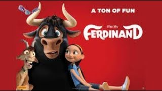 How to download Ferdinand movie in hd
