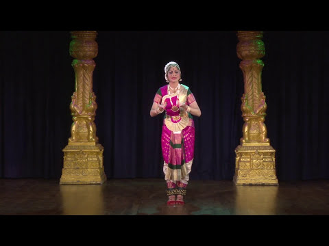 Bharatanatyam Rangapravesham of Ankitha | Part 2 | June 25th 2017 | Bangalore