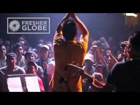 Rumahsakit - Pop Kinetik (Live at 'Do Whoopee!')