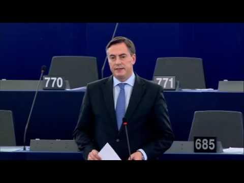 David McAllister zur Lage in Belarus - Weißrussland
