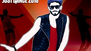 Prince Royce - Stuck On A Feeling | Just Dance 2016 | Gamescom Gameplay preview
