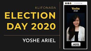 YOSHE ARIEL - BALON KLIFONARA 2021