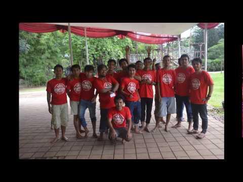 "PT. Hansung Electronics Indonesia ""Family Gathering"" @WATERBOOM Lippo Cikarang"