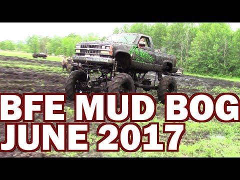 BFE MUD BOG JUNE 2017