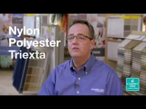 Expert Advice- The Basics Of Carpet Fibers