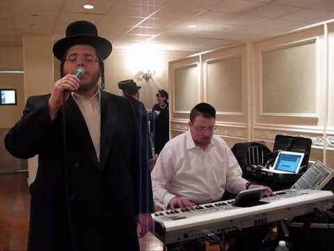 Levy Falkowitz at Wedding