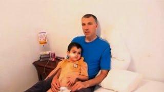 Увезённого из Великобритании больного ребенка обнаружили в Испании (новости)(http://www.epochtimes.ru Тяжелобольного мальчика, вывезенного из Великобритании вопреки запрету врачей, обнаружили..., 2014-08-31T10:32:28.000Z)