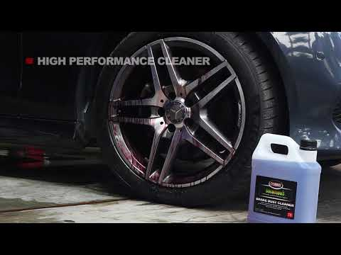 Osren Brake Dust Cleaner & iron fallout remover