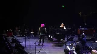 Tanya Tucker featuring Brandi Carlile -- While I'm Living