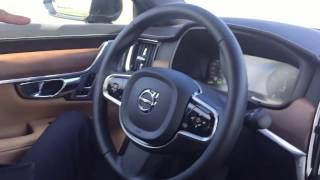 volvo s90 lxs puur 320ps