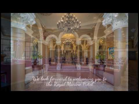 Royal Marine Hotel Dublin 2016