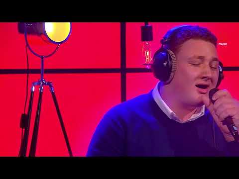 Q-live sessies The Voice: Bonni - Ik Wil Je Terug (Cover) (Live bij Q)