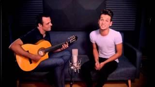 No me doy por vencido - Luis Fonsi (Gipsy cover by Frank Diago)