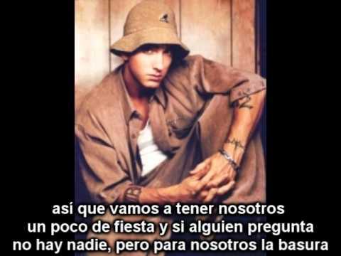 Eminem  WTP subtitulada en español