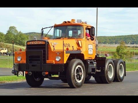 Big Mack Trucks