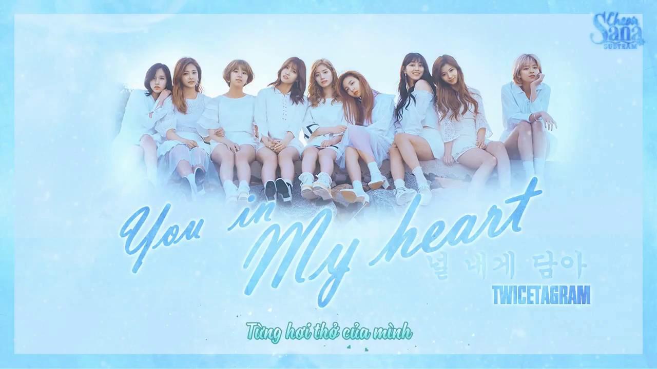 Vietsub You In My Heart Having You Twice Cheonsanavn Youtube