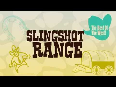 Slingshot Range: Golden Target [RELEASED]
