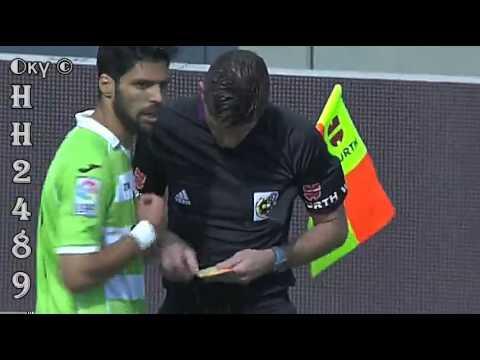 Barcelona vs Getafe 2-2 →GOL Ángel LAFITA ← Barcelona 2-2 Getafe ~ Liga BBVA ~ 03-05-2014