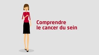 Comprendre le cancer du sein