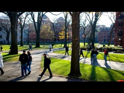 IVORY TOWER Documentary on Exploding Tuition Costs w. Andrew Rossi