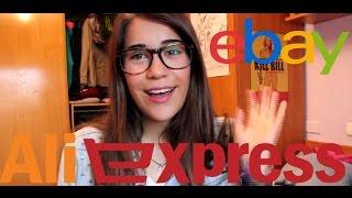 Super HAUL ALIEXPRESS & EBAY