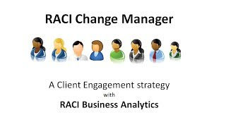 Client engagement with RACI
