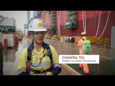 Prelude's People – Chantal Till