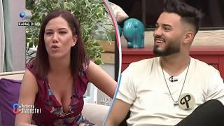 Puterea dragostei (22.05.) - Ricardo pleaca si Raluca isi face de cap &quotCe ma bucur ca ...