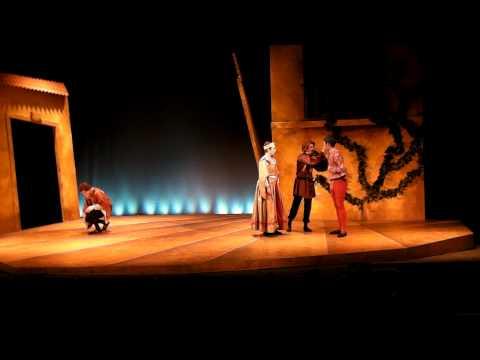 Romeo & Juliet ACT 1 Part 1