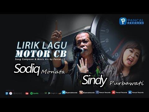 MARS MOTOR CB - Sodiq Monata ft. Sindy Purbawati (Sinden Rockers)