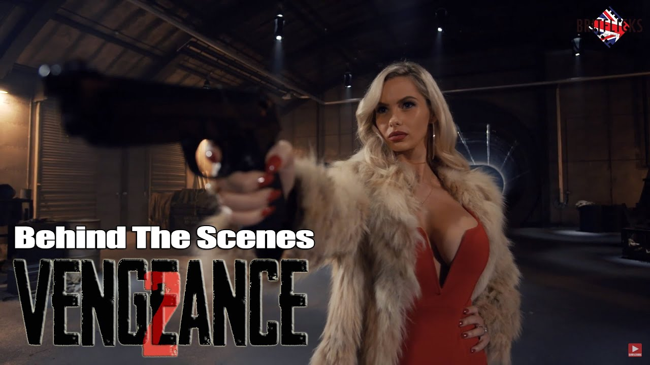 Alexa Ridel Porn Age vengeance 2: behind the scenes of ross boyask's british