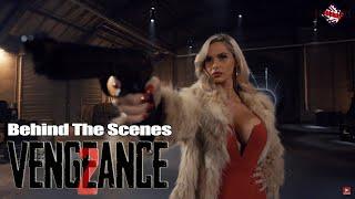 I AM VENGEANCE: RETALIATION Behind The Scenes Action With Stu Bennett & Vinnie Jones