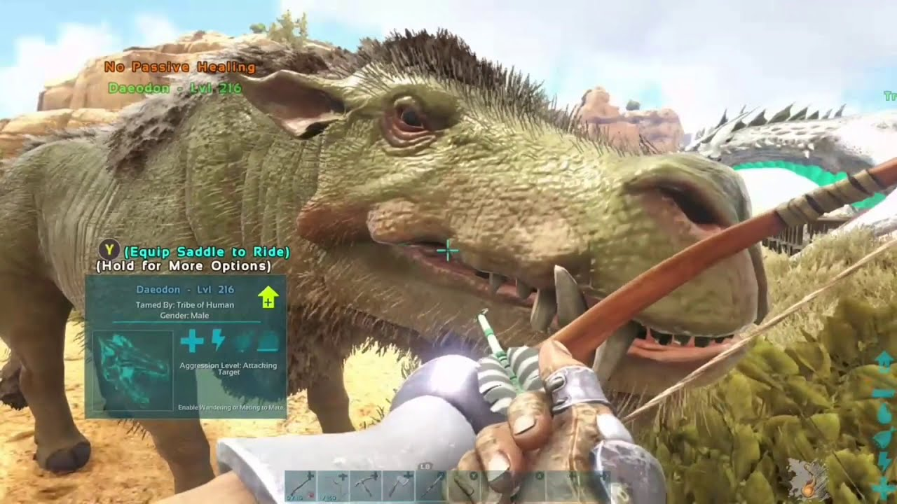 Daeodon Wyvern Tames And House Built Ark Crystal Isles Youtube There are two ways to spawn a creature. house built ark crystal isles