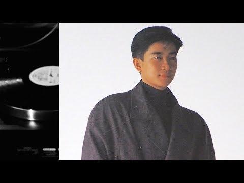 陳百強 煙雨淒迷 - 黑膠 Hi-Fi - Danny Chan