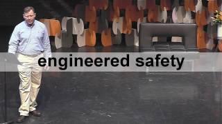 Izlaganje o modernijim i sigurnijim nuklearnim reaktorima -  Thorium Reactors