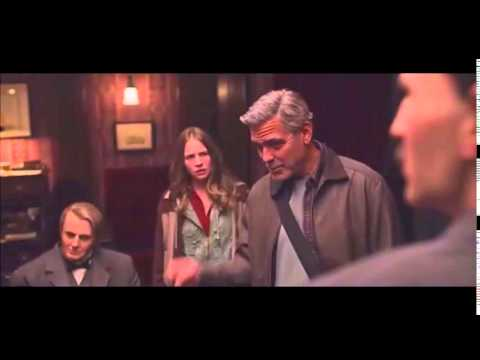 George Clooney wants to explain the Edison vs Tesla feud